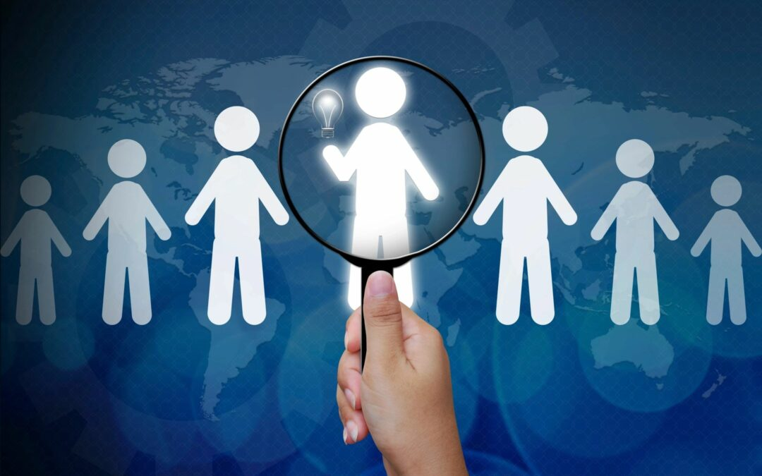 Improving Growth & Performance by Attracting & Retaining Top Talent