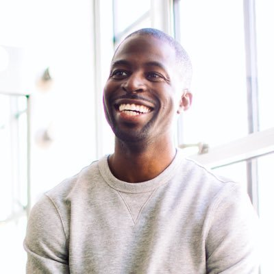 Upcoming Event: Navigating Through Change with Mohamed Massaquoi on December 5, 2019